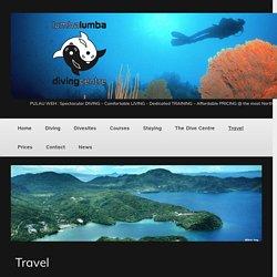 Pulau Weh & Sumatra Diving