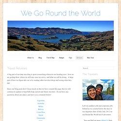 We Go Round the World