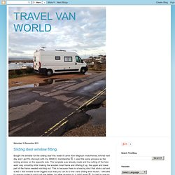 TRAVEL VAN WORLD