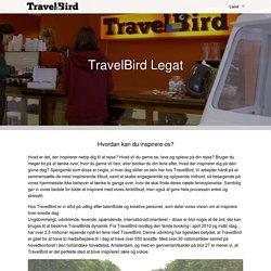 TravelBird Legat