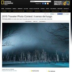 Foto 2015 Traveler Photo Contest: il senso del luogo - 1 di 9