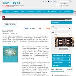 Karimunjawa - Indonesia Travel Agent