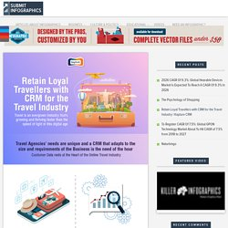 Retain Loyal Travellers with CRM for the Travel Industry