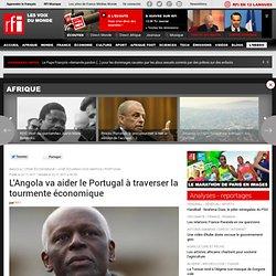 L'Angola va aider le Portugal
