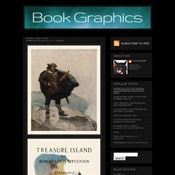 Treasure Island. Ill. N. C. Wyeth. - Book Graphics