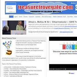 www.treasuretrovegafe.com