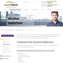 Treatment For Alcohol Addiction - Alcohol Rehab Center Arizona