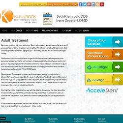 Kleinrock Orthodontics