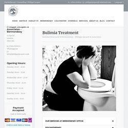 Best Bulimia Treatment Near Me - Philippe Jacquet & Associates