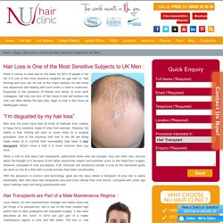 Hair Transplant Clinic UK