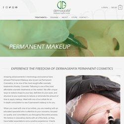 Permanent Makeup Treatments In Doylestown