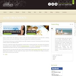 Plastic Surgery in Sydney by Dr Charles Cope – Reconstructive & Cosmetic Surgery