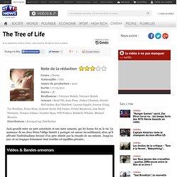 Critique The Tree of Life - Critique des films
