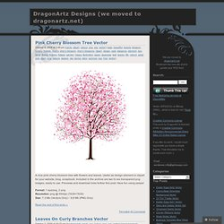 tree « DragonArtz Designs (we moved to dragonartz.net)