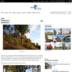 Treehouse / Baumraum