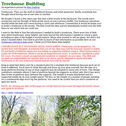 Treehouse Building - 1