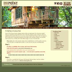 Treehouse Point - stay in a treehouse in Fall City, Snoqualmie Valley, Wsshington