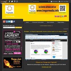 Tregormedia, le site qui booste la Bretagne!