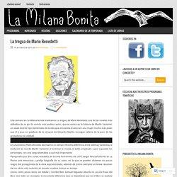 La tregua de Mario Benedetti – La Milana Bonita