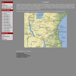 Trek en Tanzanie