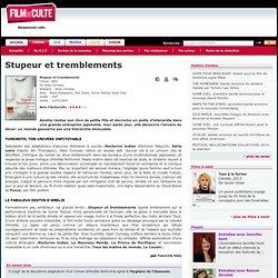 Critique de Stupeur et tremblements de Alain Corneau