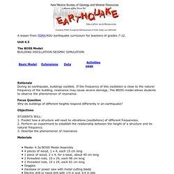 Tremor: Boss Model