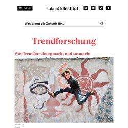 Trendforschung