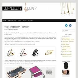 Jewellery Weekly