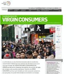 """Trend Briefing février 2012 de trendwatching.com présente la tendance de consommation """"POINT-KNOW-BUY"""""""