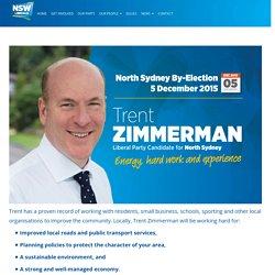 Trent Zimmerman