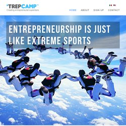 Trepcamp.org