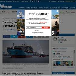La mer, trésor français (11/14): les enjeux durables des villes-ports au 21e siècle