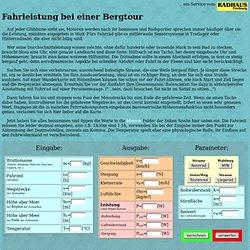 Laufstrecken Berechnen : streckenprofil h henmeter leistung pearltrees ~ Themetempest.com Abrechnung
