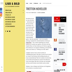 Tretton noveller - Ljud & Bild