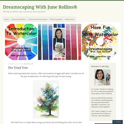 Dreamscaping With June Rollins®