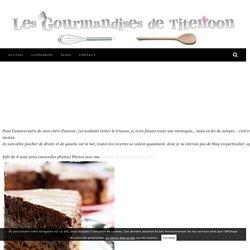 Le Trianon c'est facile! - Les Gourmandises de Titenoon