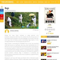 Tribeca Film Festival 2016: Bugs