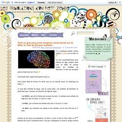 Les Tribulations d'un Petit Zèbre » Tout ce que vous avez toujours voulu savoir sur le Wisc-V, test de QI pour enfants