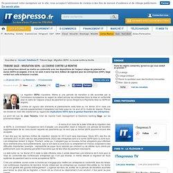 Tribune Sage : Migration SEPA : la course contre la montre