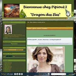 tricot pour madame - Le blog de pipiou13
