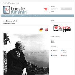 Trieste Itinerari - Comune di Trieste