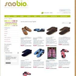 Triggerfish - Sao-Bio - vêtements bio pour hommes, femmes et enfants en chanvre et coton bio. écologique et équitable