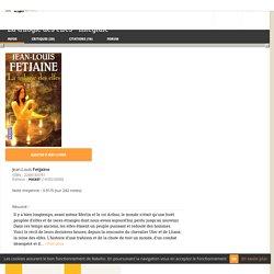 La trilogie des elfes - Intégrale - Jean-Louis Fetjaine