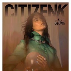 CITIZEN K // FASHION & LIFESTYLE MAGAZINE