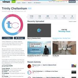 Trinity Cheltenham on Vimeo