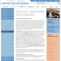 Trinity Valley School: Virtual Exchanges