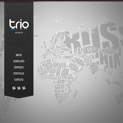 Trio Agência