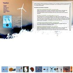 nergies éoliennes autoconstruit