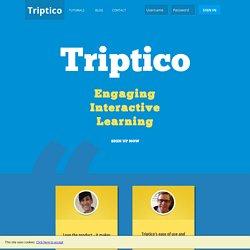 Triptico Plus
