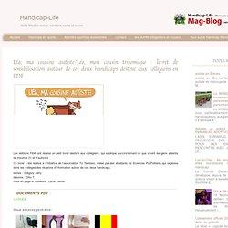 Handicap-Life Magblog